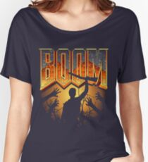 This is my Boomstick T-shirt Women's Relaxed Fit T-Shirt