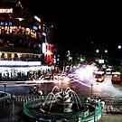 Ha Noi Square - Viet Nam by Jordan Miscamble