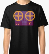 The Lovecraft Tapes Podcast Classic T-Shirt