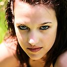 Staring You Down by Tanya Kenworthy-Mosher