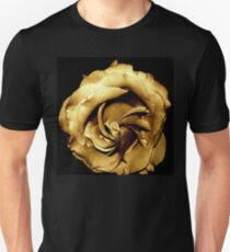 My special copper rose Unisex T-Shirt