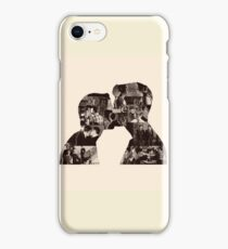 Klaine fanart 3 iPhone Case/Skin