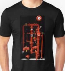 Fire Hydrant - Brisbane T-Shirt