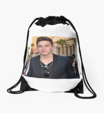 Brooklyn Beckham Drawstring Bag