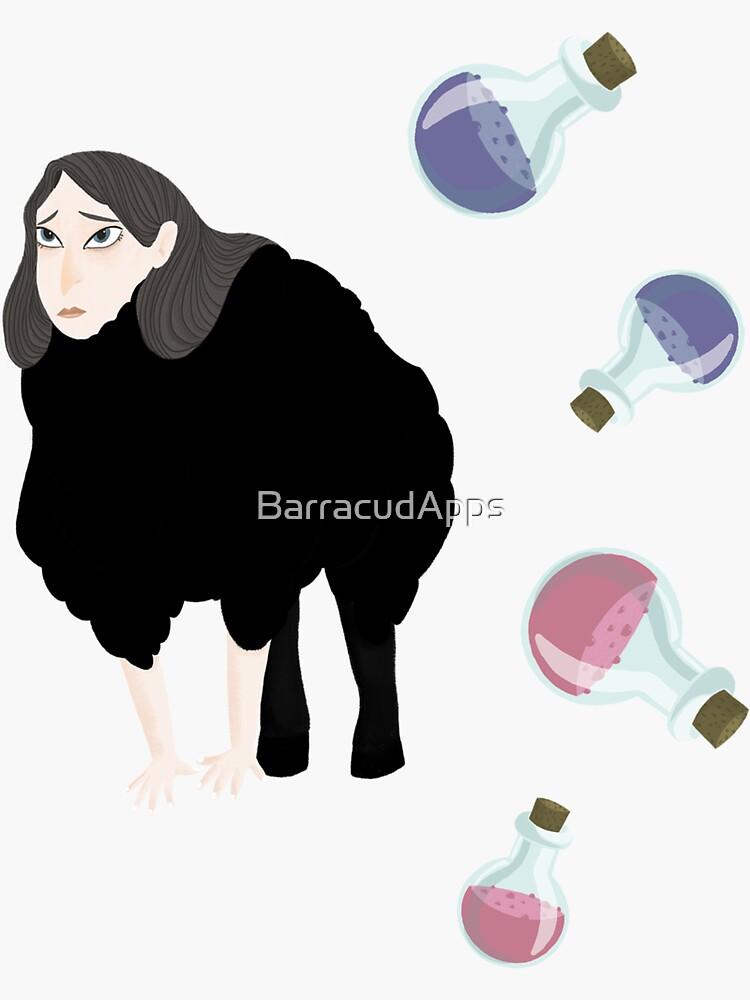 «Calchona Sorciere» par BarracudApps