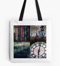 William Herondale - Shadowhunter Tote Bag