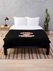 Have No Fear The Cambodian Is Here - Gift For Cambodian From With Cambodia Roots Throw Blanket