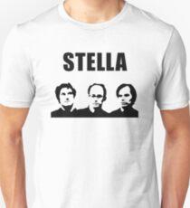 Stella - David Wain, Michael Showalter, Michael Ian Black T-Shirt