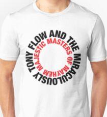 REDHOTCHILIPEPPERS (design 2) T-Shirt