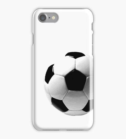 soccer baby iPhone Case/Skin