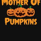 Mother Of Pumpkins by TheFlying6