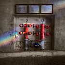 Spigot With Sparkle by Jeff Catford