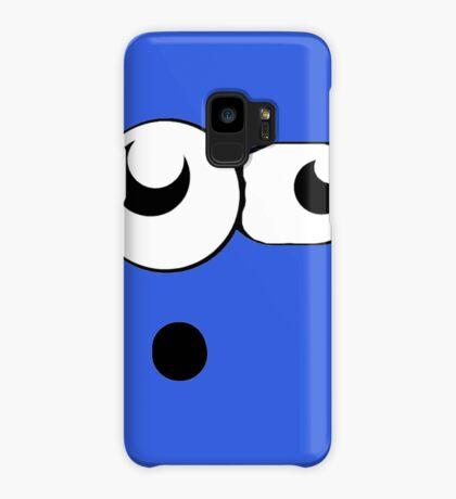 :O Case/Skin for Samsung Galaxy