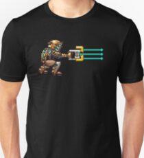 Isaac Clarke T-Shirt
