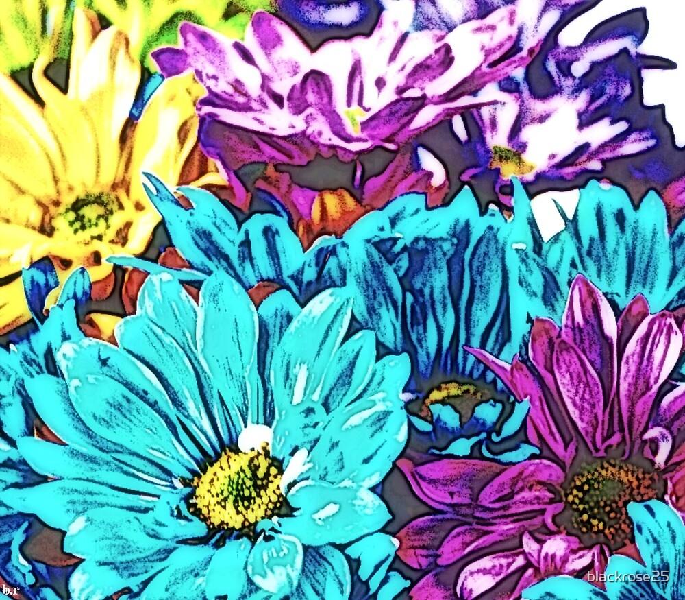 Softness of Nature by blackrose25