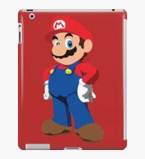 Vinilo o funda para iPad Super Mario