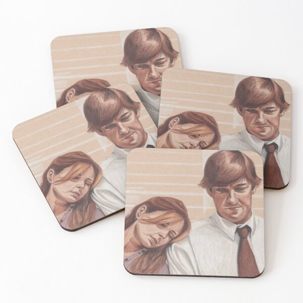 Not A Bad Day Coasters (Set of 4)