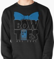 Bowties are Cool Pullover