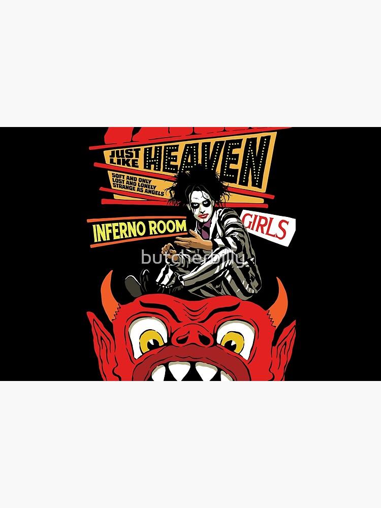 Heaven by butcherbilly