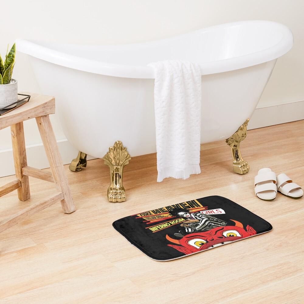 Heaven Bath Mat