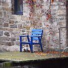 Resting by vbk70
