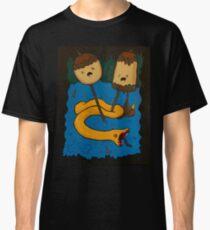 Princess Bubblegum's Rock Shirt Classic T-Shirt