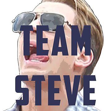 Team Steve by itsjane