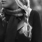 i wear my plait on my sleeve by Charlie Trotman