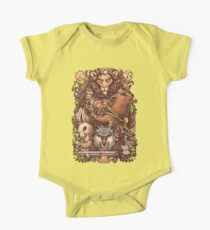ARMELLO - Battle for the crown One Piece - Short Sleeve