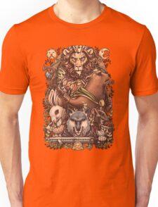 ARMELLO - Battle for the crown Unisex T-Shirt