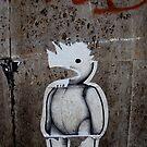 Walls of Berlin by Bruno Lopez