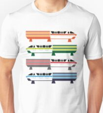 The Monorail System T-Shirt