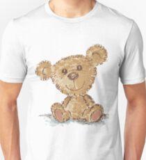 Teddy bear sitting T-Shirt