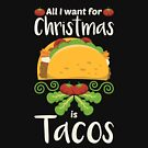 Christmas & Tacos by Britta75