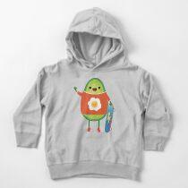 Avo-Kiddo Toddler Pullover Hoodie