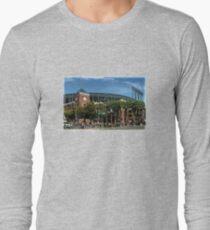 San Francisco Baseball Long Sleeve T-Shirt
