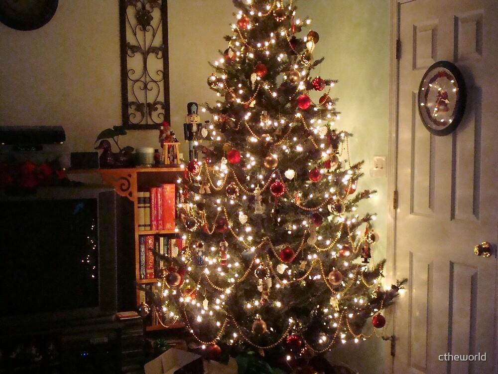 Xmas Tree -3  ^ by ctheworld