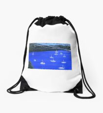 From Cremorne Point 1 Drawstring Bag