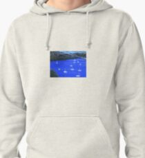 From Cremorne Point 1 Pullover Hoodie