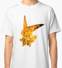 Victini used overheat Classic T-Shirt
