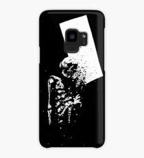 Dark Room #1 Case/Skin for Samsung Galaxy