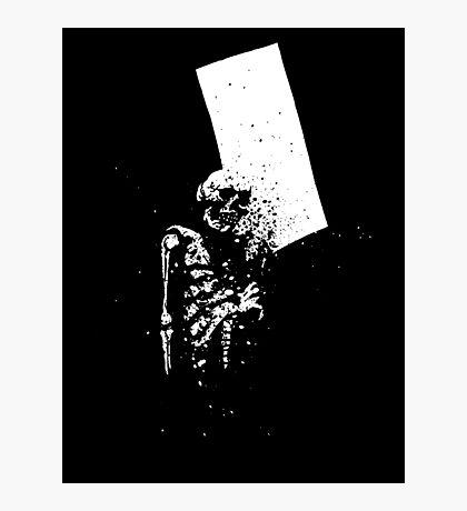 Dark Room #1 Photographic Print