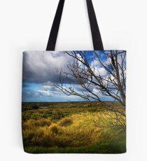 Swampland Tote Bag