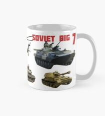 Soviet Big 7 Classic Mug