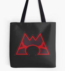 Team Magma Tote Bag
