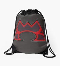Team Magma Drawstring Bag