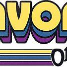 Avon, OH by retroready