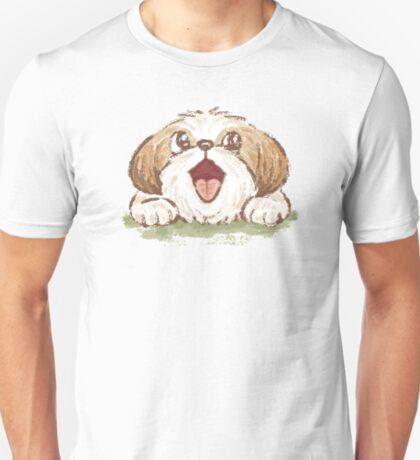 Happy Shih Zhu T-Shirt