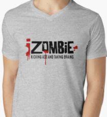 iZombie  Men's V-Neck T-Shirt