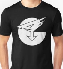 Gatchaman Crowds Insight T-Shirt